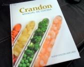 Manual de cocina Crandon